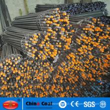 Gesteinsbohrwerkzeuge konische Bohrstange