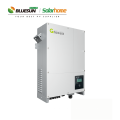 BlueSun on grid inverter solar panel kit 5kw for home