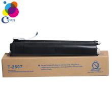 Good quality  T-2507C T2507 T 2507C T 2507  compatible toner cartridge for E-STUDIO 2006 2306 2506 2307 2507 Copier