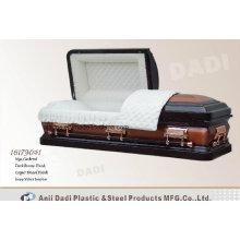 Estilo americano de aço caixão (16179041)
