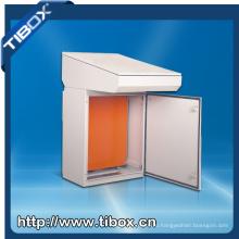 ТП/Трх серий пульта управления/Tibox/Класс защиты IP55