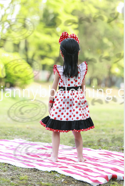 Minnie Mouse set