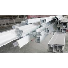 uPVC profile for doors and windows/ PVC profile/ PVC door/ PVC window - Big Factory in Vietnam