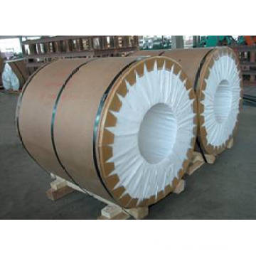 PE PVDF beschichtete Aluminium Aluminiumspulen