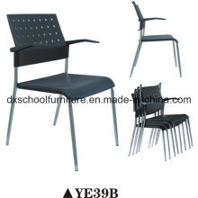 New Design Black Executive Chair with Armest/Training Chair