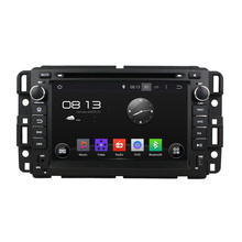 Android Car DVD Player per GMC Yukon / Tahoe 2007-2012