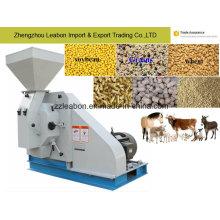 Machine de Pelletizer pour l'alimentation animale Szlh B type granulateur d'alimentation