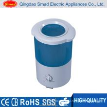 Secador de centrifugadora de 2 kg para uso doméstico del bebé