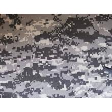 Fy-DC15 600d Oxford poliéster camuflagem impressão digital tecido