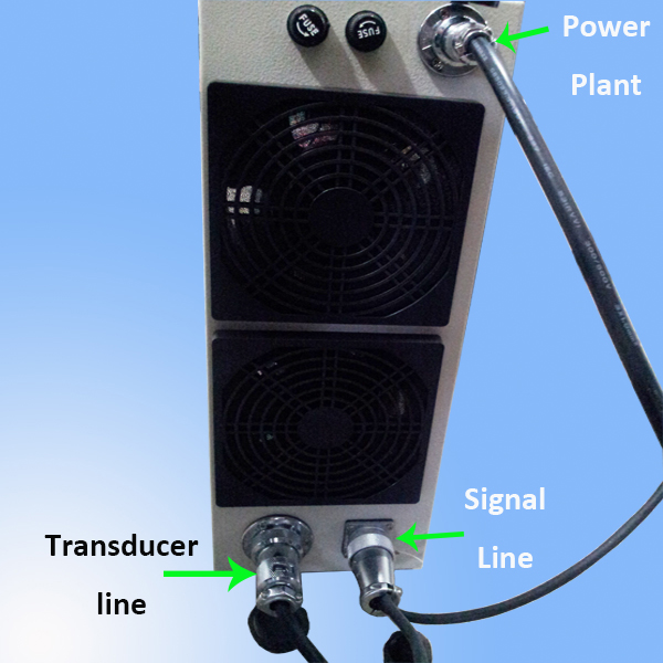 High quality 20khz ultrasonic generator