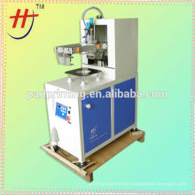 HS-1515 High Quality Semi Automatic Squeegee Screen Printing Machine Balloons,latex balloon printing machine