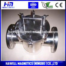 Filtro de óleo magnético