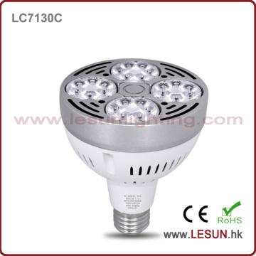 E27 35W LED jóias holofotes PAR30 lâmpada