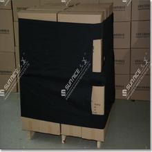 Shrink Wrap for Pallets Safer than Shrink Stretch Film