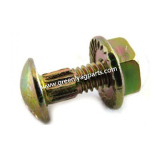 AMX27521 H125891 H125892 Section Bolt and Nut for John Deere