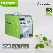 High Duty Cycle Mosfet DC Inverter Welder (MMA-250/315/400)