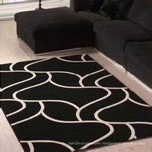 New Modern Style China Carpet Rug Acrylic Mat