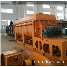 Industrielle Hohlklinge Sludge Drying Machine