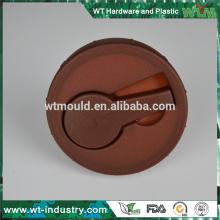 Shenzhen fabricante de moldes de plástico corpo de lavar caixa de molde do produto doméstico peça de moldagem