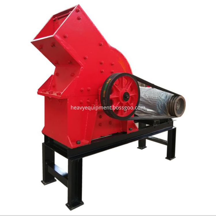 Portable Hammer Mill
