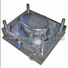 Plastic-basin-Mould