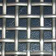 Stainless Square Wire Mesh, Screening of Gravels, Filtering of Liquid and Gas Safety Protection