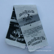 garment label, Woven Label,cloth accessory
