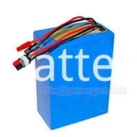 12V 100Ah LiFePO4 Battery