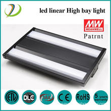 400 W Led Linjär High Bay DLC-lista