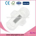 Super absorbent free samples cotton sanitary napkins company