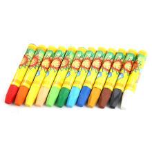 Pack de 12 crayons de papeterie de haute qualité pour enfants