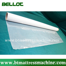 Mattress Clear PE Film Supplier