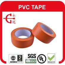 Fita adesiva do duto do PVC do envolvimento do canal