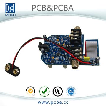 Staubschutz-Partikel-Detektor-Entwurf der hohen Qualität kundengebundener / Hersteller für intelligentes Haus
