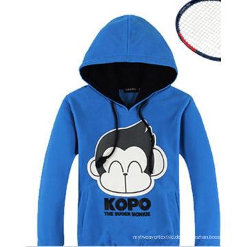 Boy Langarm-T-Shirt / Fleece-Pullover