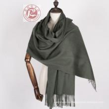 chal y bufanda de cachemira unisex vendedores calientes