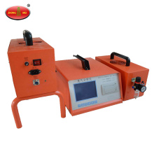 Portable Automobile Multi Exhaust Gas Analyzer
