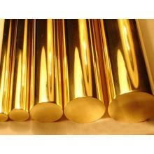 Barres en cuivre Chine haute qualité