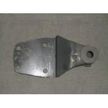 Stahl L Klammern, die CNC-bearbeitende Metallteile polieren