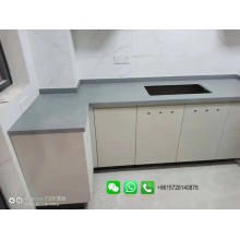 Foshan Weimeisi Decor White Marble Countertop for kitchen