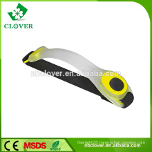 Roadway Safety Flashing 2 LED Arm Flexible Running Lights