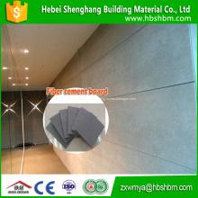 Placa de cimento de fibra de alta qualidade