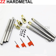Internal Thread Screw-Type Milling Cutting Holder