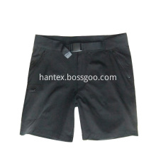 men super gym shorts in mid length wholesale blank sweat shorts clothing