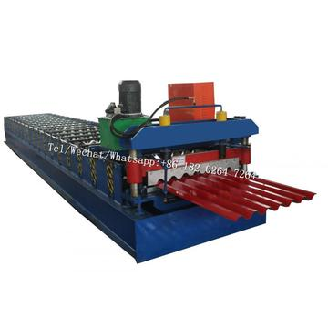 Seven+Ribs+R+Roof+Panel+Roll+Forming+Machine