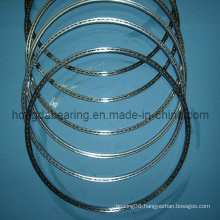 4-Point Contact X-Type Thin Section Ball Bearings (KA040XP0)