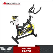 Nueva marca de alta calidad Body Sculpture Spinning Bike para Fitness