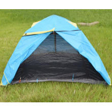 2person Automatic Outdoor Activities Single Double Rain Camping Tent
