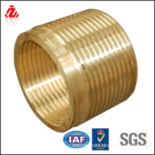 Brass Knurled Thumb Nut (M1-M10)