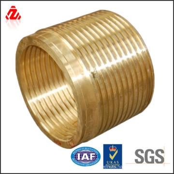 Brass Knurled Thumb Nut (M1-M10)